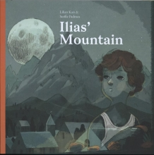 Lilian  Kars Ilias' Mountain