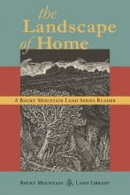 The Landscape of Home