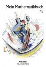 Auferkamp, Lisa Mein Mathematikbuch 7/8. Schülerbuch