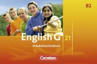 English G 21. Ausgabe B 2. Vokabeltaschenbuch