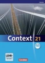 Woppert, Allen J.,   Whittaker, Mervyn,   Tudan, Sabine,   Spranger, Sieglinde Context 21 Schülerbuch. Hessen