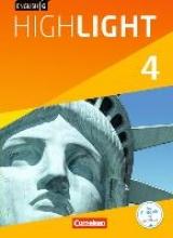 Thorne, Sydney English G Highlight 04: 8. Schuljahr. Schülerbuch Hauptschule