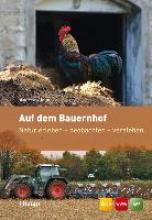 Jaun, Andreas Auf dem Bauernhof