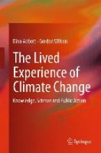 Abbott, Dina The Lived Experience of Climate Change