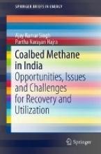 Singh, Ajay Kumar Coalbed Methane in India
