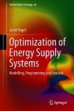 Nagel, Janet Optimization of Energy Supply Systems