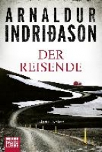 Indridason, Arnaldur,   Indriðason, Arnaldur,   Wolff, Anika Der Reisende