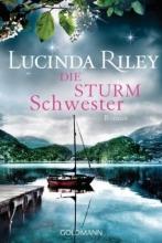 Lucinda Riley, Die Sturmschwester 2