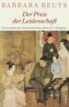 Beuys, Barbara Der Preis der Leidenschaft