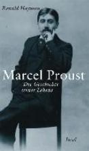 Hayman, Ronald Marcel Proust