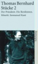 Bernhard, Thomas Stcke 2
