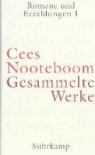 Nooteboom, Cees Auf Reisen 1