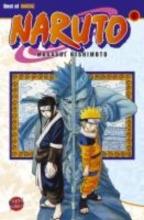Kishimoto, Masashi Naruto 04