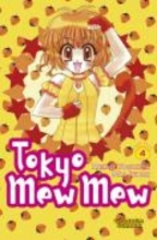 Ikumi, Mia Tokyo Mew Mew 04