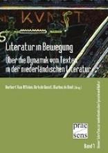 Literatur in Bewegung