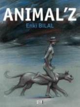 Bilal, Enki Animal`z