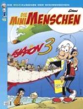 Seron, Pierre Die MiniMenschen Maxiausgabe 15