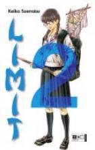 Suenobu, Keiko Limit 02