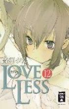 Kouga, Yun Loveless 12
