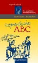 Ostpreuisches ABC