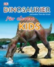 Dinosaurier fr clevere Kids