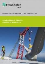 Berkhout, Volker,   Neuschäfer, Moritz,   Pfaffel, Sebastian,   Rafik, Khalid Windenergiereport Deutschland 2014