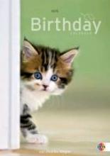 Birthday Calendar - Katzenkinder