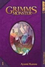 Kanou, Ayumi Grimms Monster