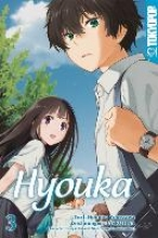 Yonezawa, Honobu Hyouka 03