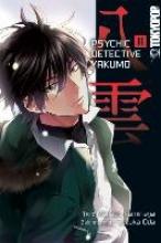 Kaminaga, Manabu Psychic Detective Yakumo 11