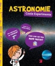 Nessmann, Philippe Galileo coole Experimente: Schall, Licht, Magnetismus und Elektrizität