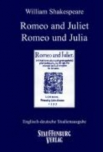Shakespeare, William Romeo und Julia Romeo and Juliet