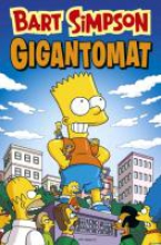 Groening, Matt Bart Simpson Comic Bd. 12: Gigantomat