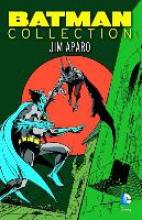 Haney, Bob Batman-Collection: Jim Aparo 02