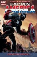 Remender, Rick Captain America Megaband 01