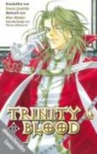 Yoshida, Sunao Trinity Blood 12