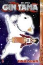 Sorachi, Hideaki Gin Tama 04