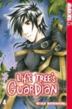 Wormsbecher, Natalie Life Tree`s Guardian 04