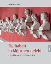 Ebnet, Werner Sie haben in Mnchen gelebt