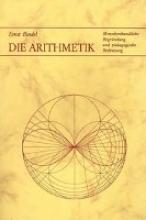 Bindel, Ernst Die Arithmetik
