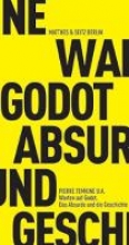 Temkine, Pierre Warten auf Godot
