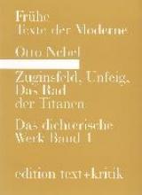 Nebel, Otto Zuginsfeld, Unfeig, Das Rad der Titanen