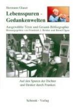 Glaser, Hermann Lebensspuren-Gedankenwelten