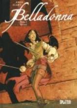 Ange Belladonna 02 - Maxim