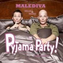 Malediva Pyjama Party!