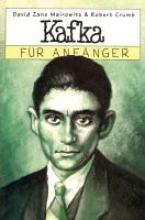 Crumb, Robert Kafka fr Anfnger