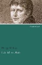 Witkop, Philipp Heinrich von Kleist