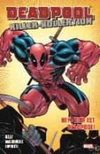 Kelly, Joe Deadpool Killer-Kollektion 02 - Hey, hier ist Deadpool!