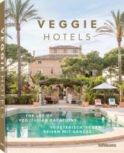 TeNeues , Veggie Hotels