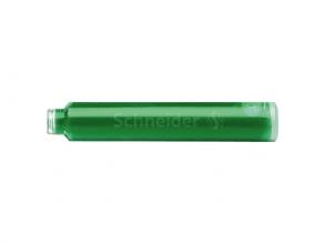 , Inktpatroon Schneider din groen